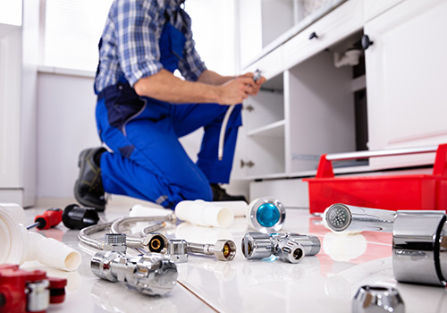Plumbing Leaks & Repairs In Essex & The South East
